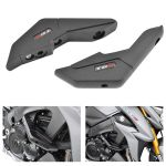 Sturzpads Suzuki GSX-S 1000 Crash Pad's / Slide Protector / New Desgin-Version