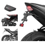 Kennzeichenhaltern Suzuki GSX-S/F 1000 New Design-Version