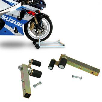 Ständeraufnahme Front / Vorne Front-Wippe Adapter