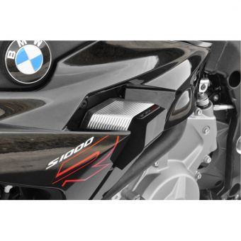 Sturzpads für BMW S 1000 R Crash Pad's / Slide Protector / New Design-Version