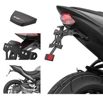 Kennzeichenhalter für Suzuki GSX-S/F 1000 New Design-Version