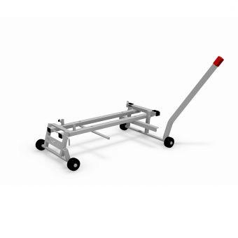 Spezial-Adapter für Kern-Stabi Hydraulik Hubtische X518 SPEZIAL-Adapter & Montageständer passend für BMW R18