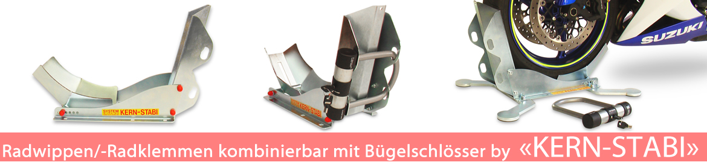 Kern-Stabi Montageständer Banner 4